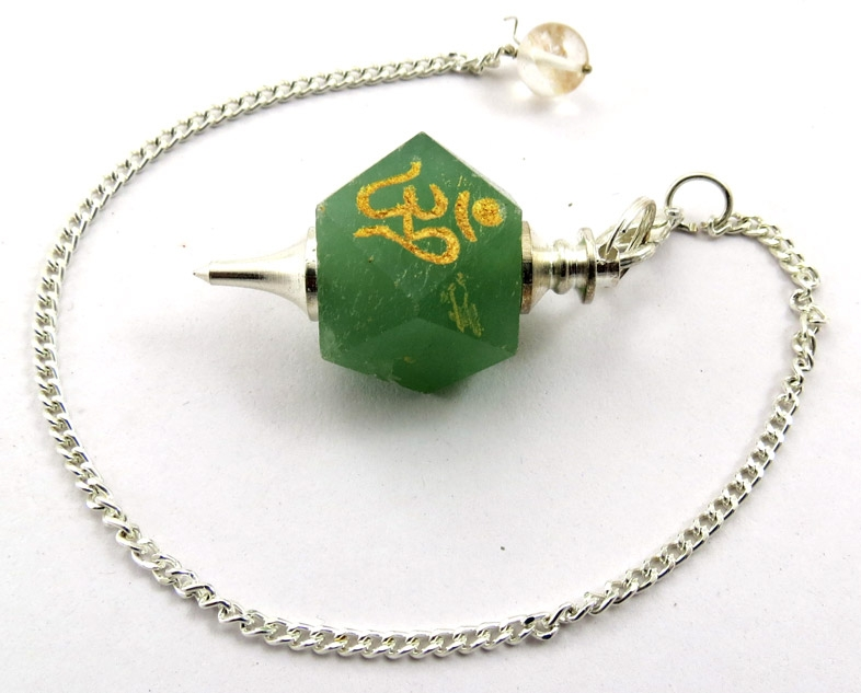 Hexagonal Pendulums With Metal Chain