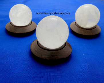 Crystal Quartz Ball C Grade