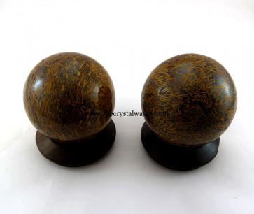 Mariyam / CALLIGRAPHERS STONE  Ball
