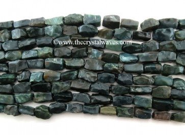Fancy Jasper Hand Knapped Rectangle Nuggets
