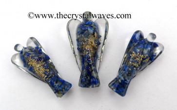 "Lapis Lazuli 2"" Orgone Angels"