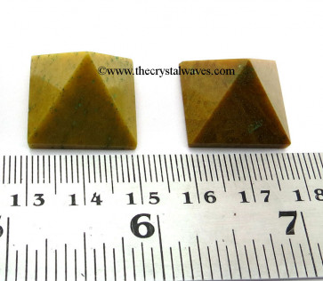 Camel Jasper 15 - 25 mm wholesale pyramid
