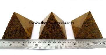 Mariyam / Calligraphers Stone more than 55 mm Large wholesale pyramid