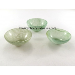 "Green Aventurine  3"" Bowl"