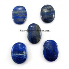 Lapis Lazuli  Oval Cabochon
