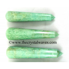 Amazonite Massage Wands