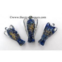 "Lapis Lazuli 3"" Orgone Angels"