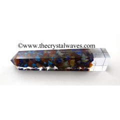 Chakra Chips Orgone Tower