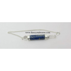 Lapis Lazuli 3 Piece Pendulumn