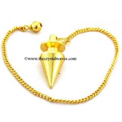 Golden Metal Pendulum Style 1