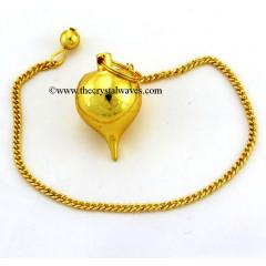 Golden Metal Pendulum Style 2