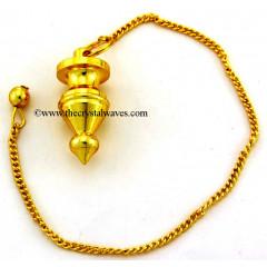 Golden Metal Pendulum Style 6