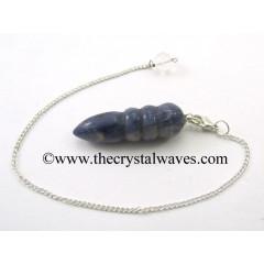 Sodalite Egyptian Style Pendulum