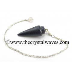 Blue Aventurine Smooth Pendulum