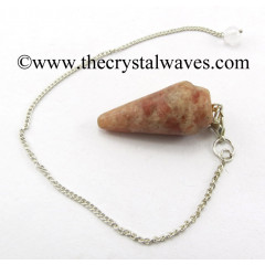 Sunstone Smooth Pendulum