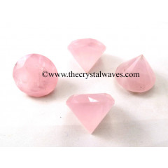 Rose Quartz Diamonds