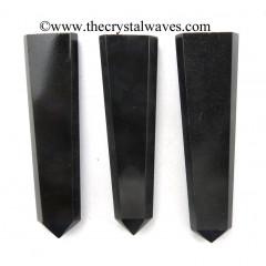 Black Agate Flat Pencil