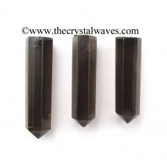 "Smoky Obsidian 1 - 1.50"" Pencil"