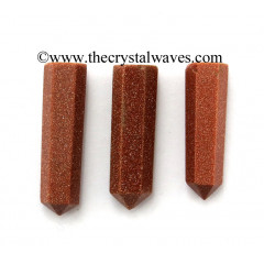 "Red Goldstone 1 - 1.50"" Pencil"