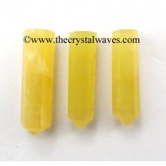 "Yellow Aventurine 1 - 1.50"" Pencil"