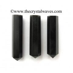 "Black Agate 1.5 - 2"" Pencil"