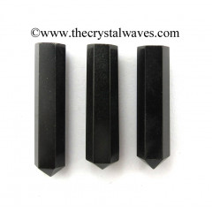 "Black Obsidian 1.5 - 2"" Pencil"