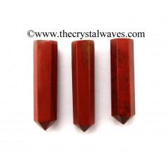 "Red Jasper 1.5 - 2"" Pencil"