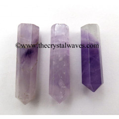 "Chevron Amethyst 1.5 - 2"" Pencil"