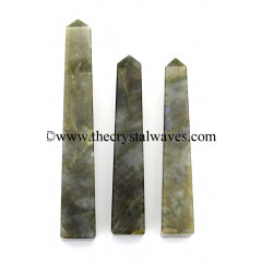 Labradorite 1-1.50 Inch Tower