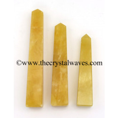 Yellow Aventurine 1.50 - 2 Inch Tower