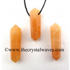 Red Aventurine D.P Pencil Pendant