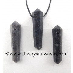 Blue Aventurine D.P Pencil Pendant