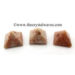 Sunstone 23 - 28 mm pyramid