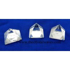 Crystal Quartz AB Grade 23 - 28 mm
