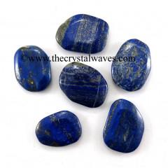 Lapis Lazuli Palmstones