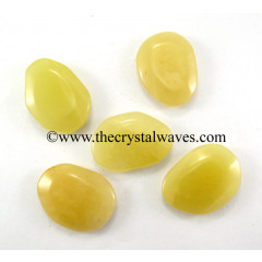 Yellow Aventurine Palmstones