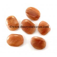 Peach Moonstone Palmstones