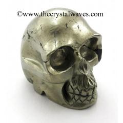 Pyrite Big Skulls
