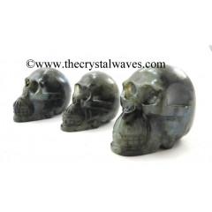 Labradorite Big Skulls