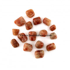 Sunstone Tumbled Nuggets