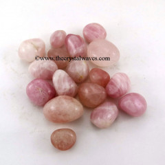 Rose Quartz Tumbled Nuggets