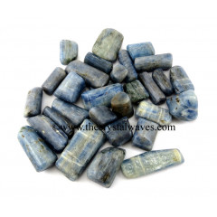 Kyanite Tumbled Nuggets