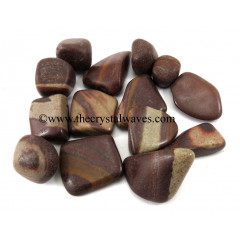 Narmada River Stone Tumbled Nuggets