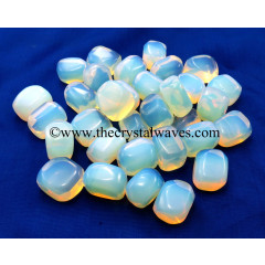 Opalite Tumbled Nuggets