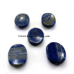 Lapis Lazuli Worry Stones