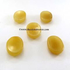Yellow Aventurine Worry Stones