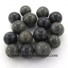 Blue Aventurine Small 15 - 25 mm Ball / Sphere