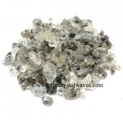 Natural Raw Diamond Quartz Not Herkimer Diamond Quartz