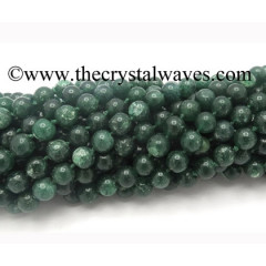 Green Aventurine 8 mm Round Beads