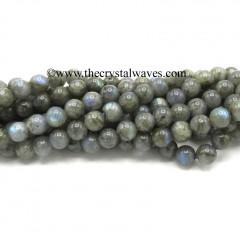 Labradorite Regular Quality Round Beads